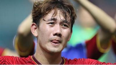 Ấn tượng U23 Việt Nam: Công Phượng, Minh Vương đổ lệ, Văn Quyết ngẩng cao đầu
