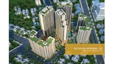 Dự án The Golden An Khánh