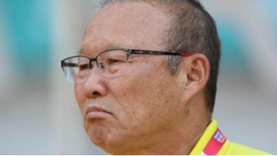 U23 Việt Nam ''bại không nản'': HLV Park Hang Seo & người hùng dự bị