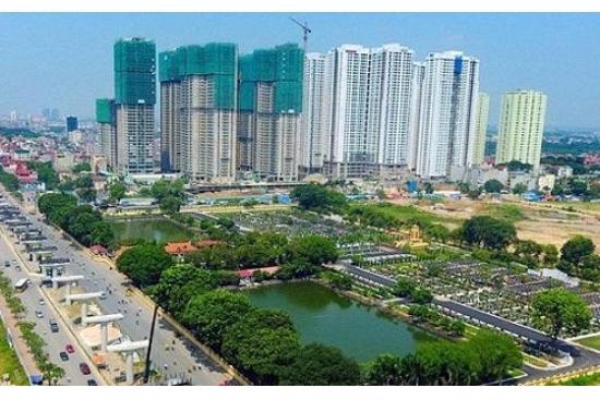 Công trình 136 Hồ Tùng Mậu