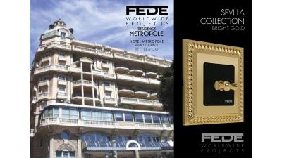 Residence Metropole Hotel Metropole Monte - Carlo Monaco
