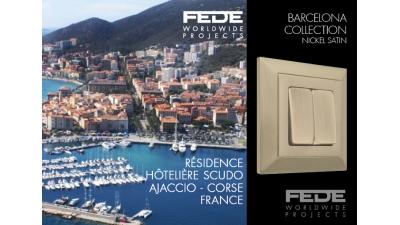 Residence Hoteliere Scudo Ajaccio - Corse France