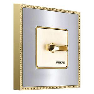 METAL GOLD FD01431BKOB