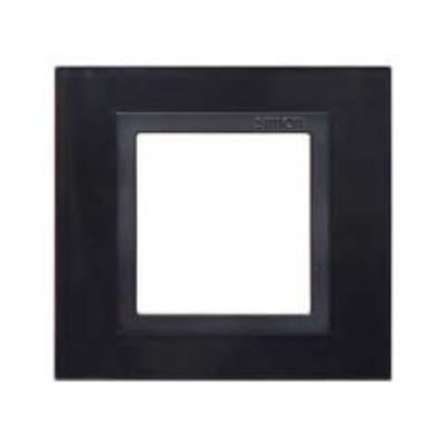 Khung viền kính Black -63