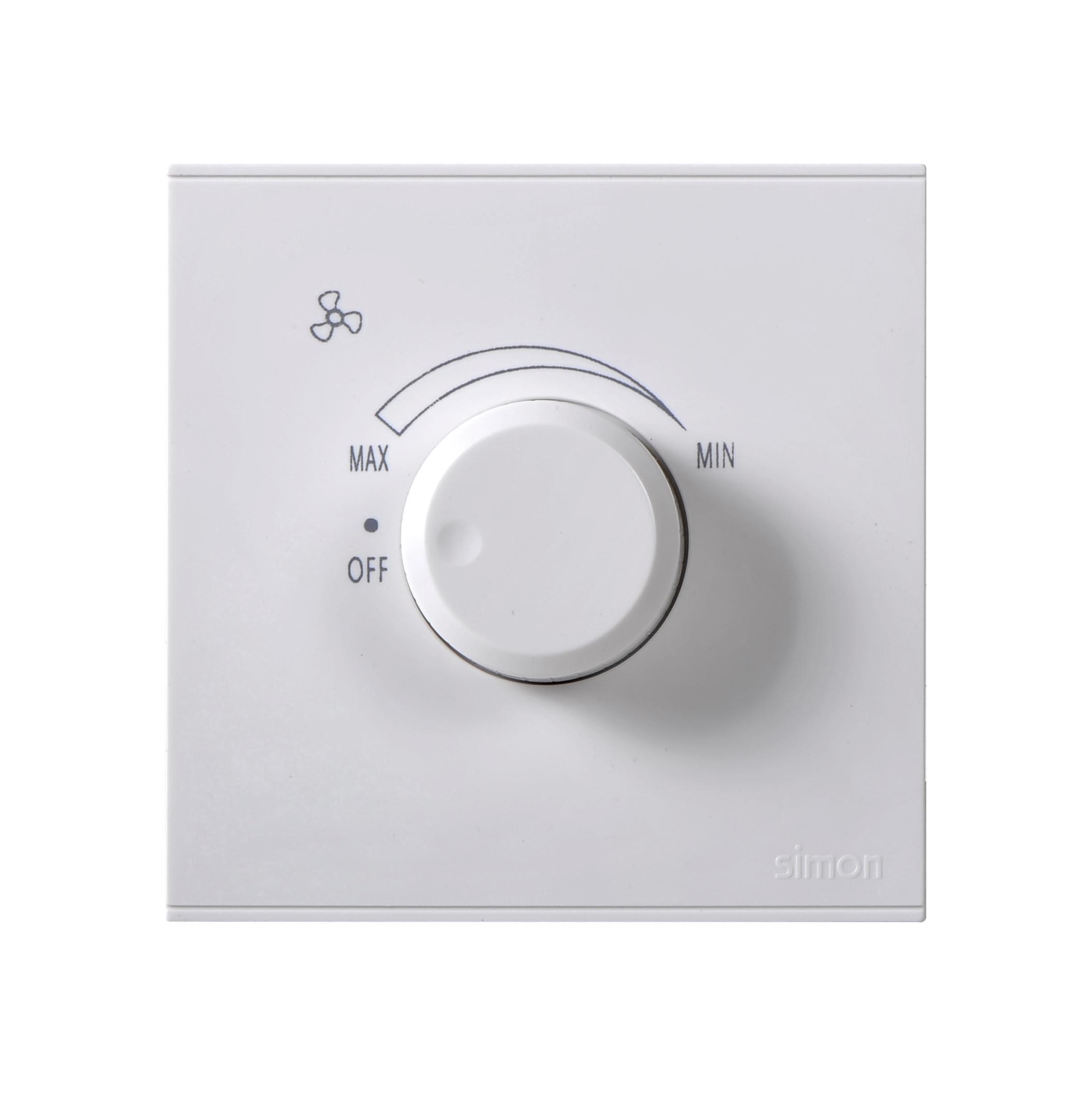 Module chiết áp quạt 72E101