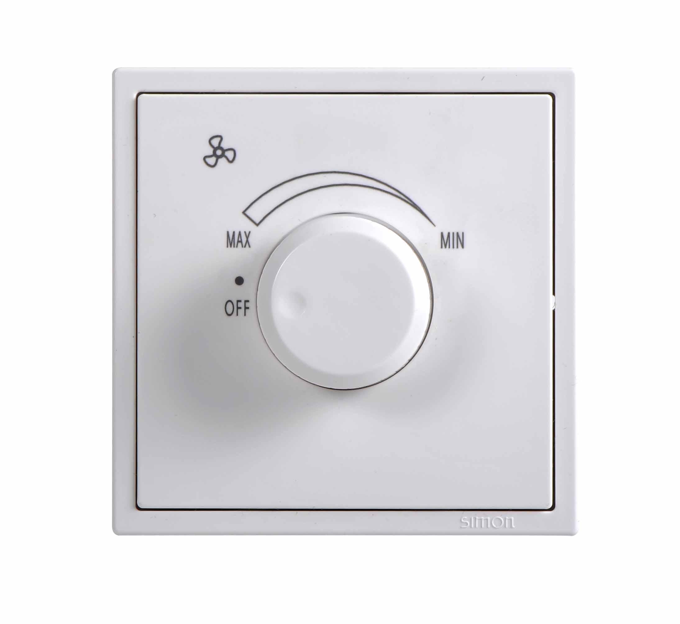 Module chiết áp quạt 70E201