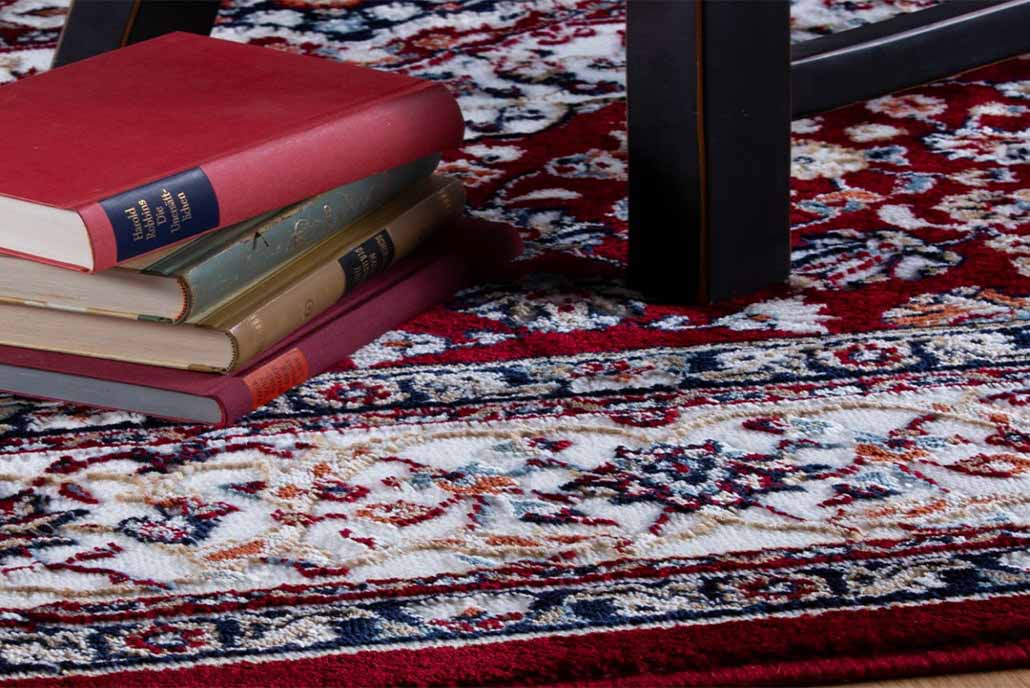 ISFAHAN 740 RED